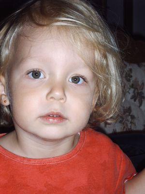 Sooooo schöne Fotos kann man von Enkelkindern machen!