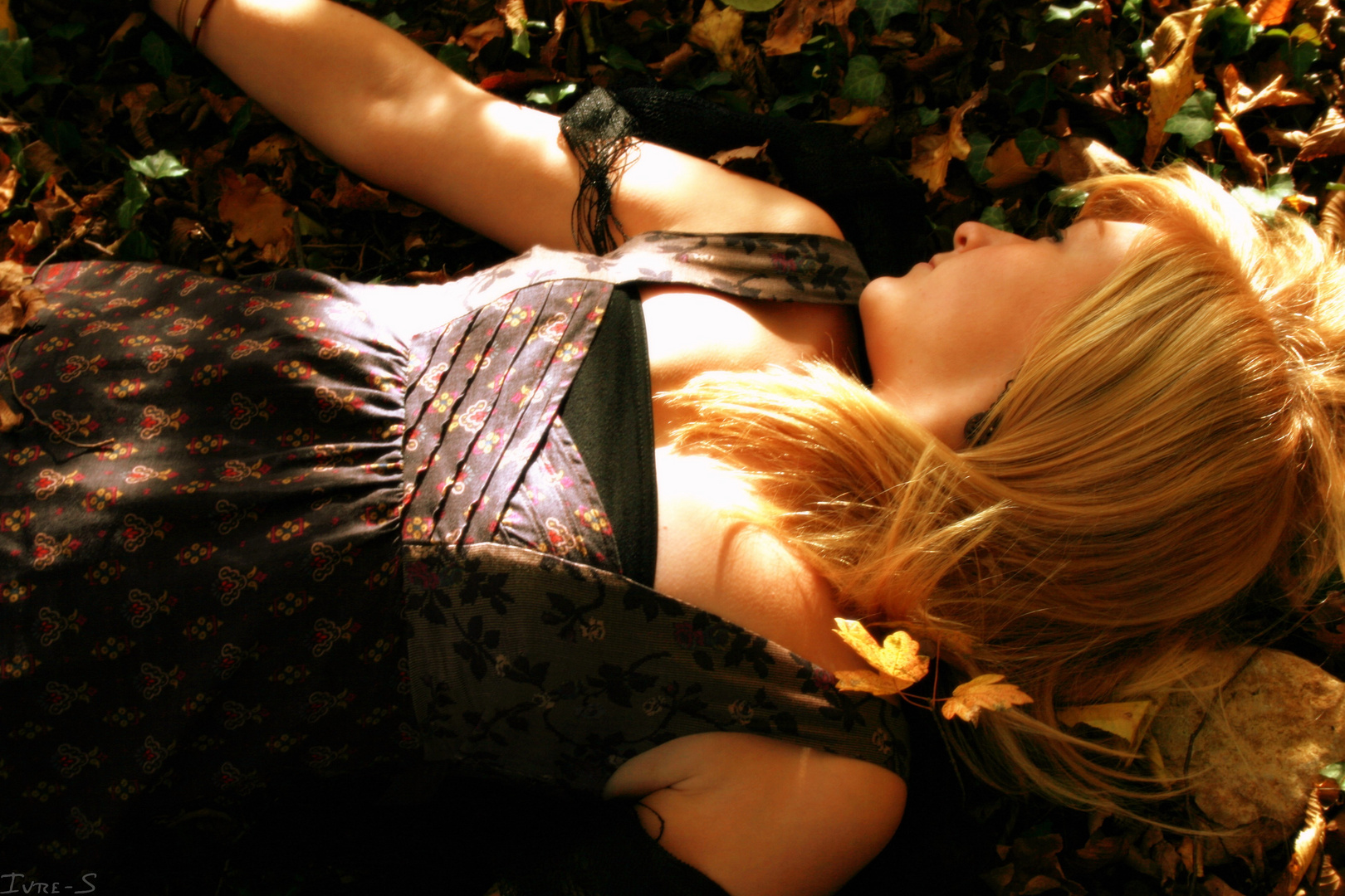 Sophie au bois dormant