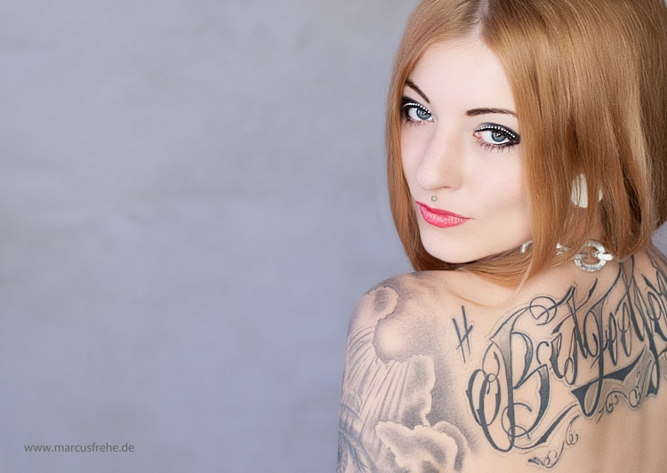 Sophie Boyer Tattoo