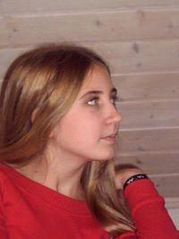 Sophie Hülsmeier