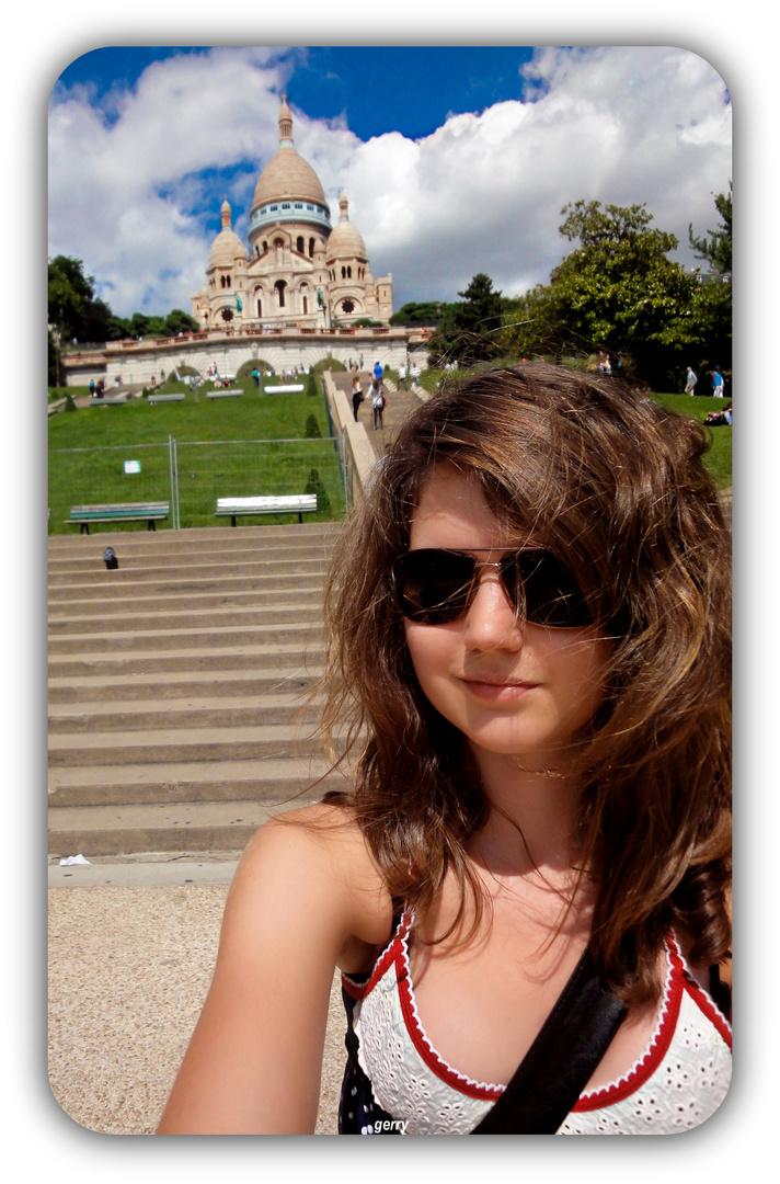 Sophie in Paris