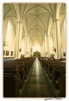 Sophienkirche Inside