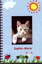 Sophies Freundschaftsbuch