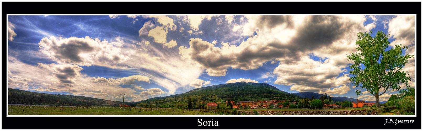 Soria España