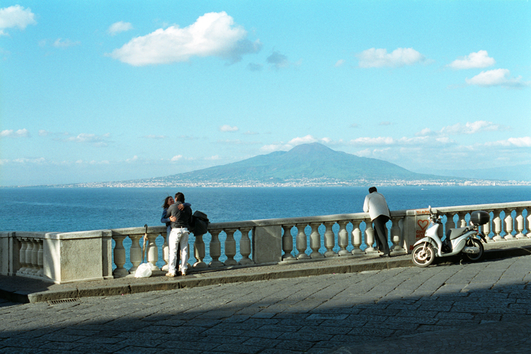 Sorrento, Italien, 28.09.2007