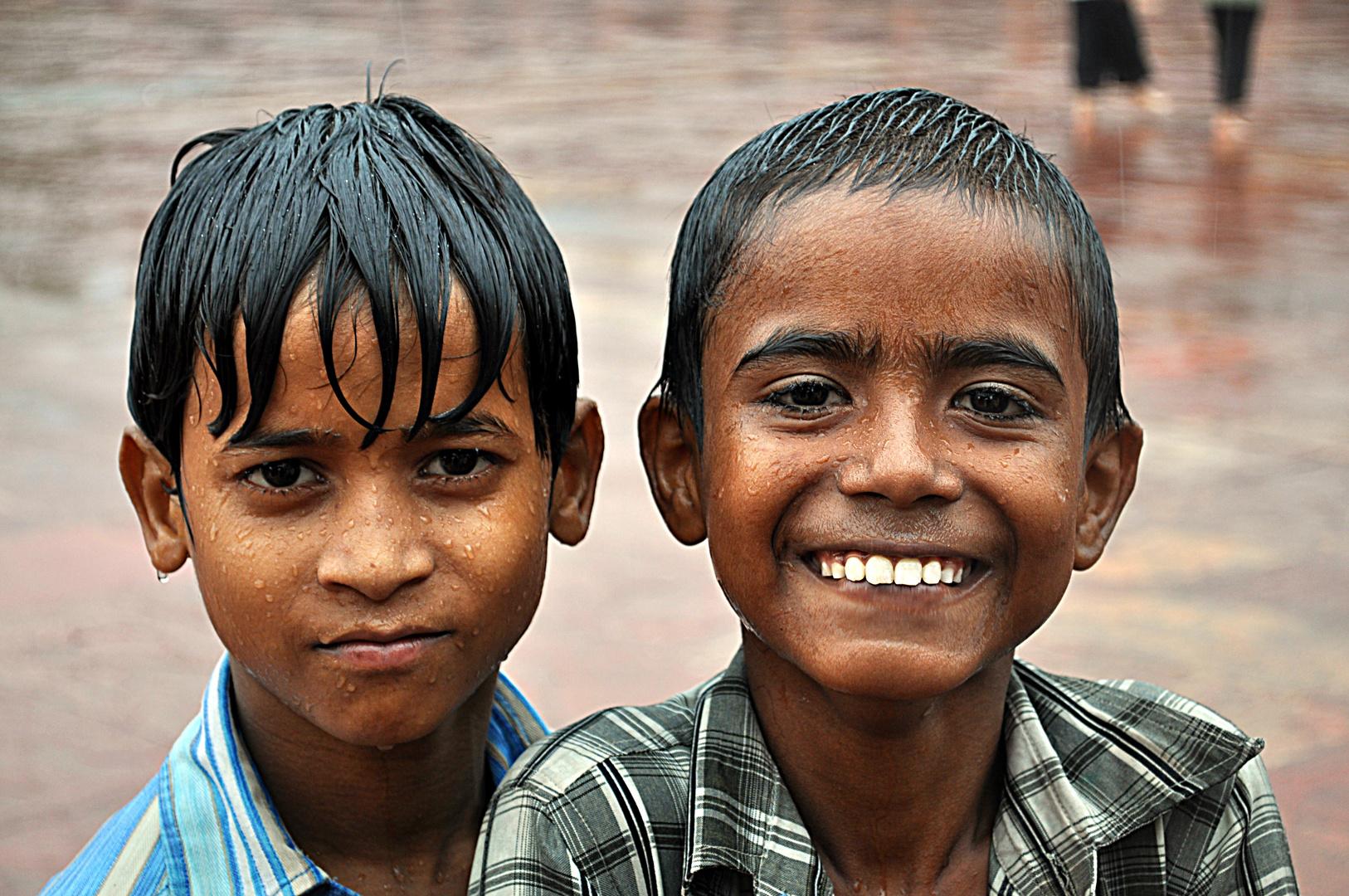 Sorrisi innocenti