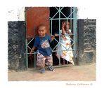 Sorriso a Malindi