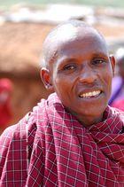 Sorriso Masai