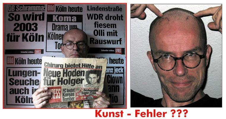 Sorry Holger, ....