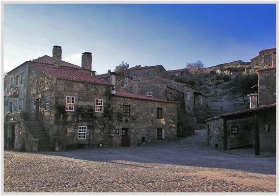 Sortelha (Vista Castelo) - Portugal