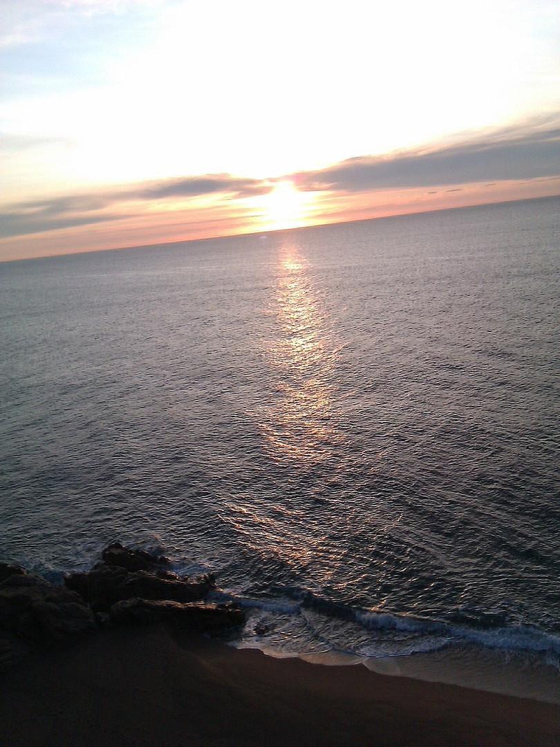 sortida de sol