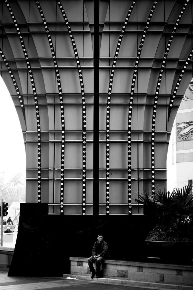 Sortie de casino, Macau