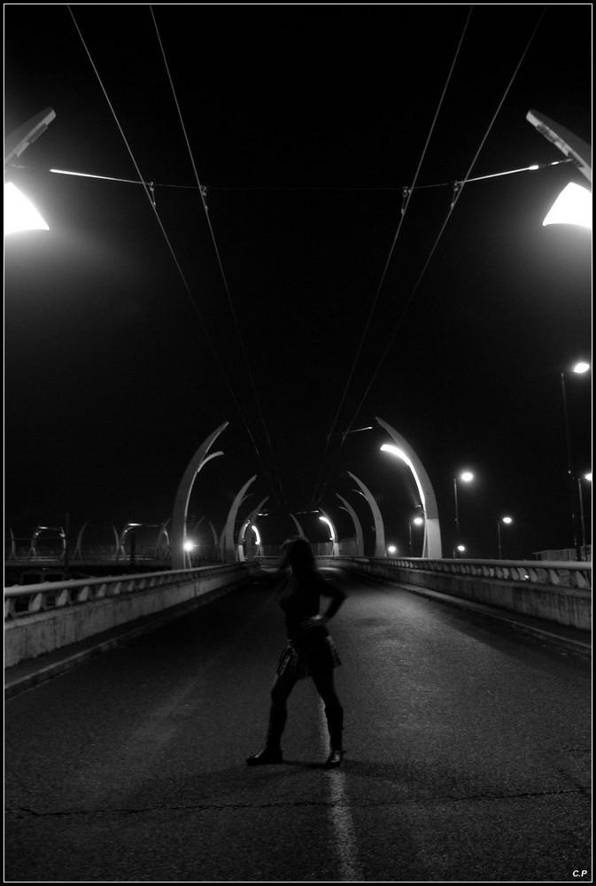 sortie nocturne