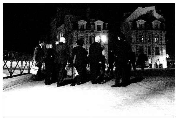 Sortie parisienne