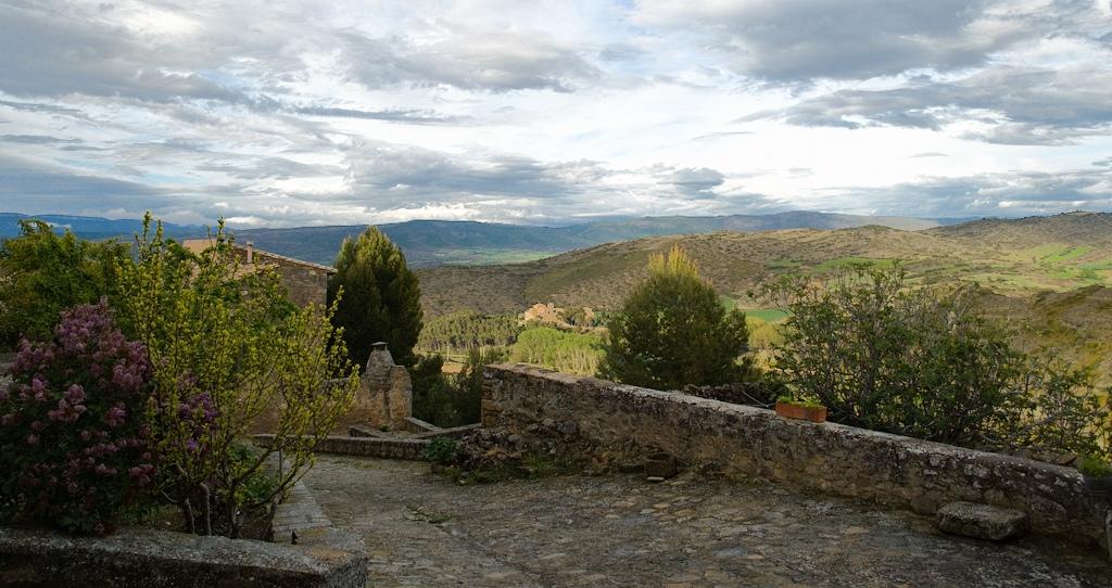 Sos de Rey Catolico,Navarra