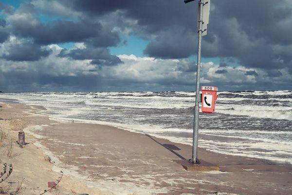 *S.O.S.: Sturmflut an der Ostsee*