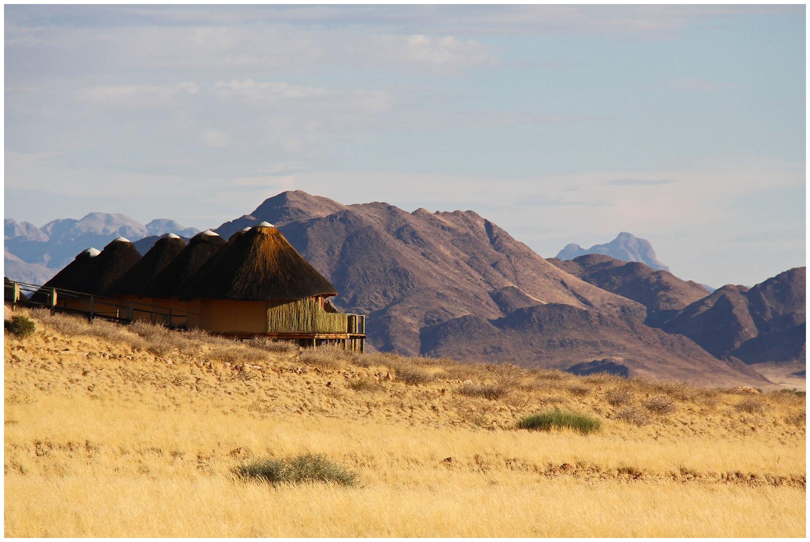 Sossus Dune Lodge 1