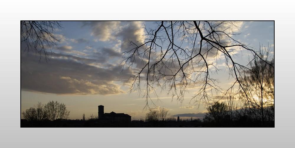 Sotto il cielo di Ferrara