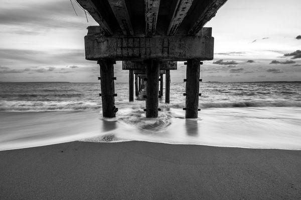 Sotto il Terzo Ponte