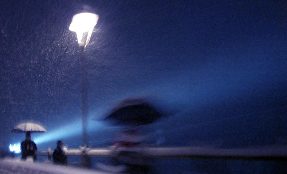 sotto la neve 1