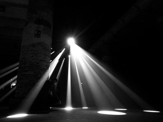 Sotto una nuova luce!