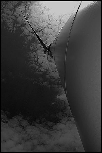 Soufle le vent