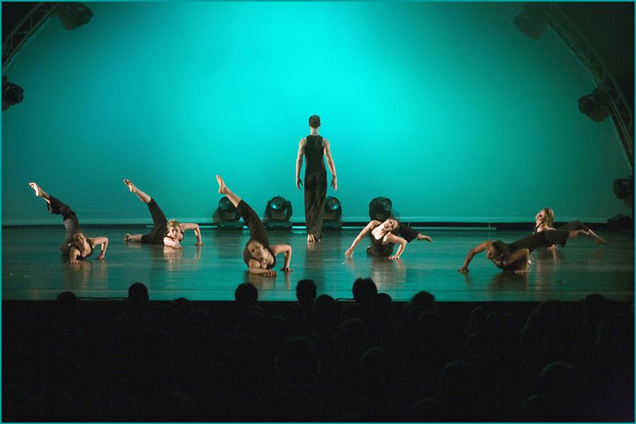 soul of dance - Haus der Stadt Düren -