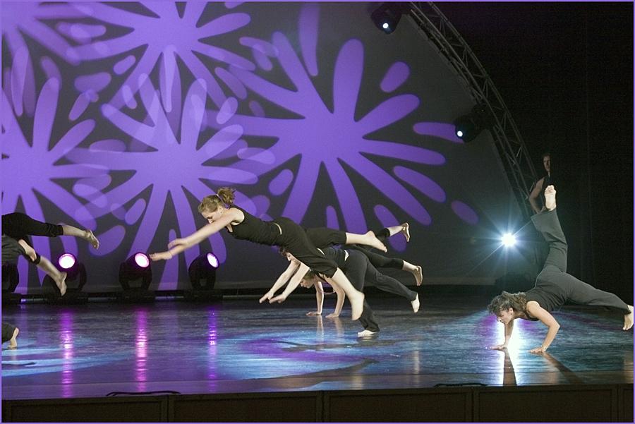 soul of dance -training-