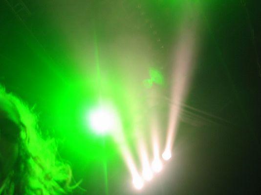 Soundlights
