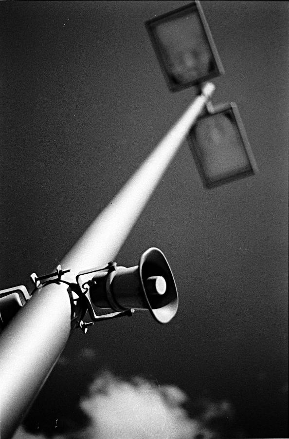 Soundmachine to the sky