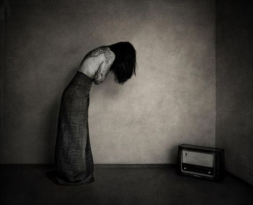 Sounds Of Emptiness