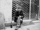 Sourir de la rue