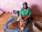 Sourire du Maroc