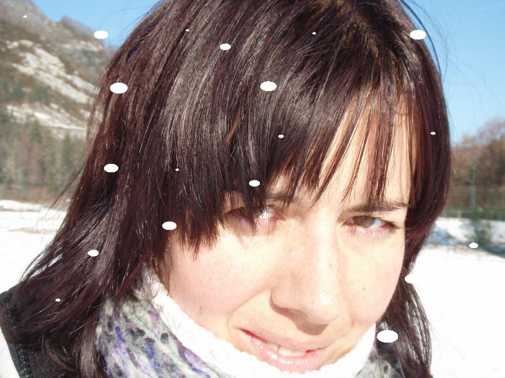 Sous la Neige et le Soleil