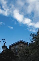 sous le ciel de Montmartre