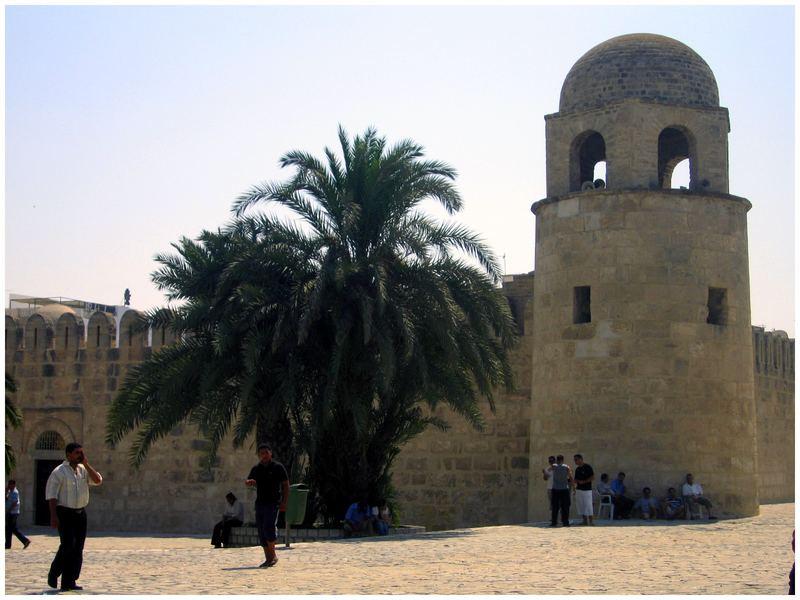 Sousse. Medina