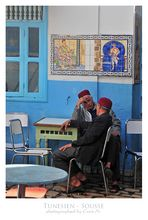 Sousse, Tunesien