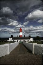 Souter Lighthouse in ....
