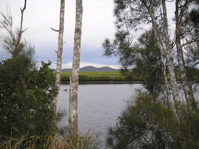 South Arm, Clarence River