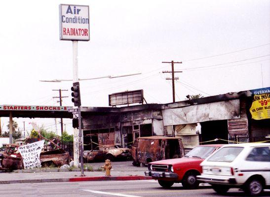 South Central LA 1