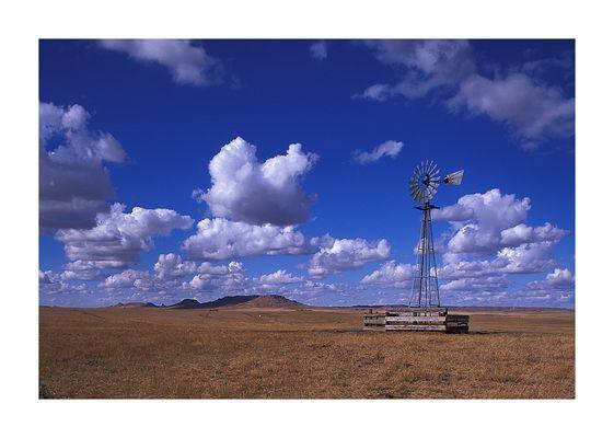 South Dakota Prairie