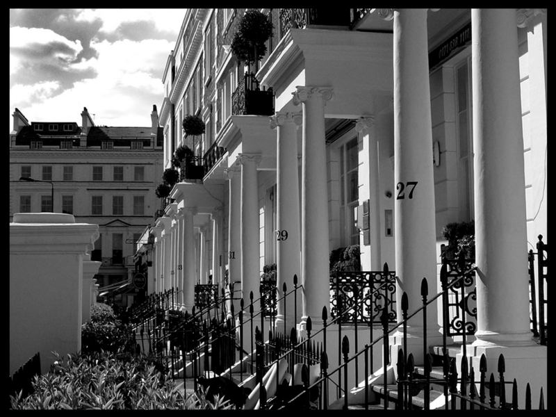 South Kensington Houses
