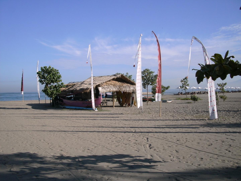 South Kuta Beach