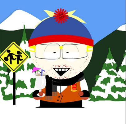 South Park self