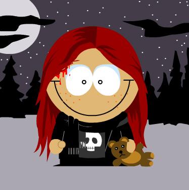 South Park Tanni