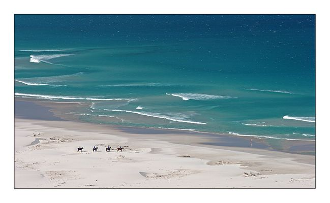 southafrican beachlife