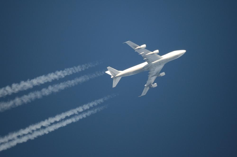 Southern Air Boeing 747-228F(SCD) N753SA