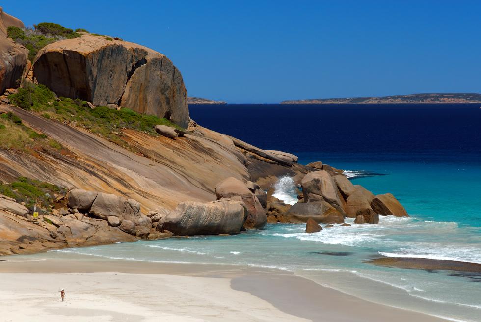 southern ocean ...