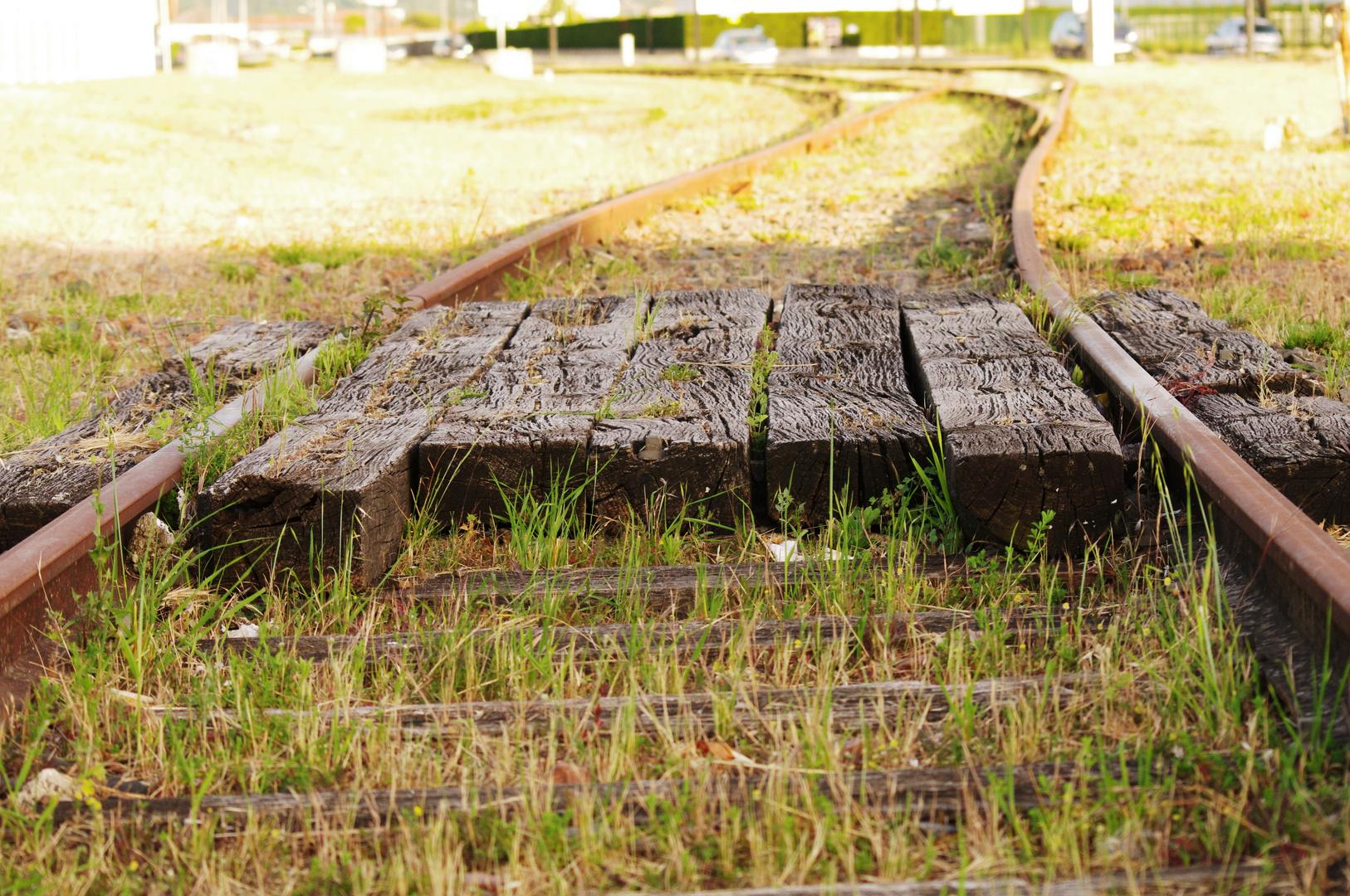 souvenir d un train