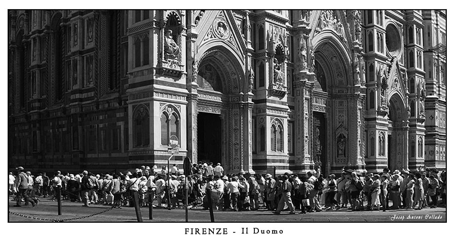 Souvenir of Firenze